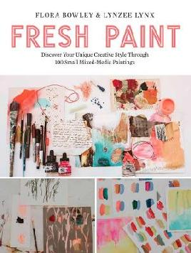 Catalogue search for Fresh paint
