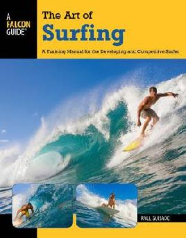 Catalogue record for The art of surfing