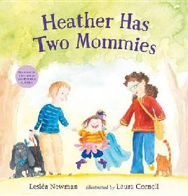 Catalogue record for Heather has two mommies