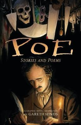 Catalogue record for Poe: Stories and poems