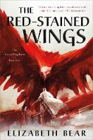 Catalogue link for The red-stained wings