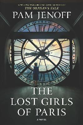 Catalogue link for The lost girls of Paris