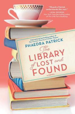 Catalogue link for The library of lost and found