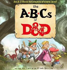 The ABCs of D & D