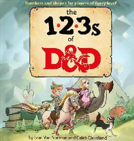 The 123s of D & D