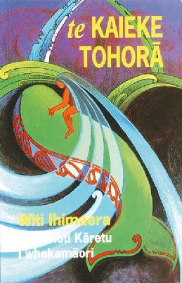 Catalogue link for Te kaieke tohorā