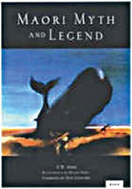 Maori Myth and Legend