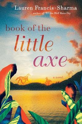 Catalogue record for Book of the little axe