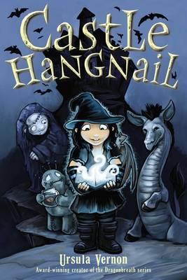 Catalogue link for Castle Hangnail
