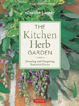 Catalogue record for The kitchen herb garden