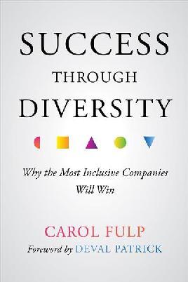 Catalogue record for Success through diversity