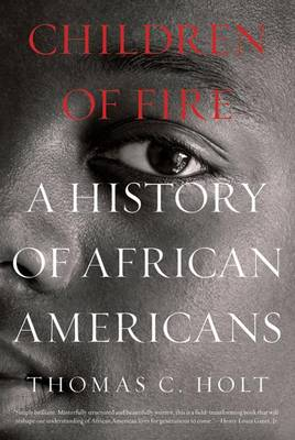 Catalogue record for Children of fire: A history of African Americans