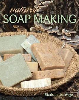 Catalogue record for Natural soap making