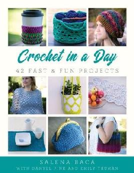 Crochet in A Day