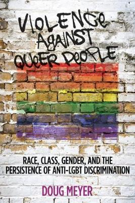 Catalogue link for Violence against queer people
