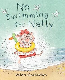 Catalogue record for No swimming for Nelly