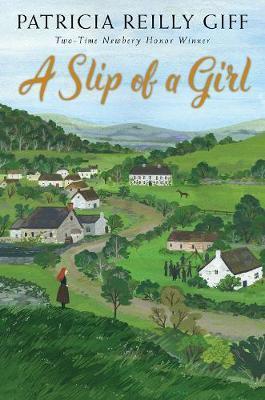 A Slip of A Girl
