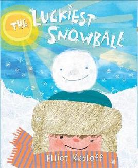 The Luckiest Snowball