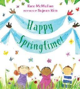 Catalogue record for Happy springtime!