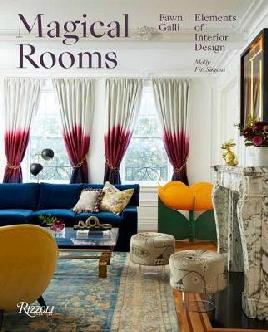 Catalogue record for Magical rooms