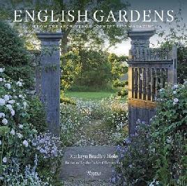 Catalogue record for English gardens