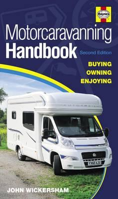 Catalogue record for Motorcarvanning handbook