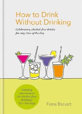 Catalogue record for How to drink without drinking