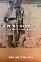 Catalogue link for Give us this day