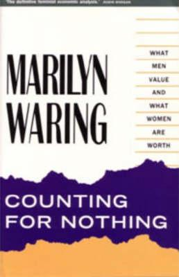 Counting for Nothing