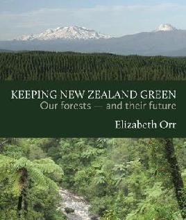 Keeping New Zealand green