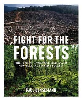 Fight for the Forests