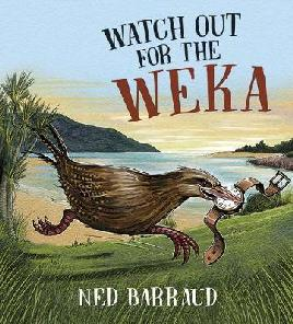 Catalogue record for Watch out for the weka