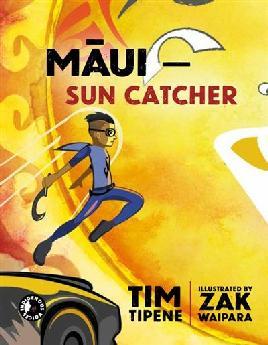 Māui - Sun Catcher