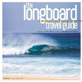 Catalogue record for The longboard travel guide