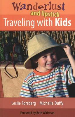 Catalogue record for Wanderlust and lipstick: Traveling with kids
