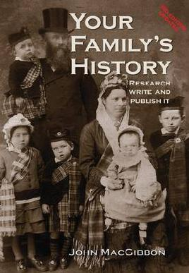 Your Family's History