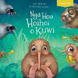 Ngā hoa hoihoi o Kuwi