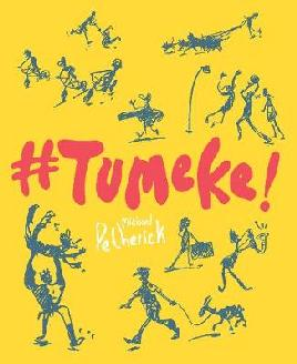 Catalogue search for #Tumeke