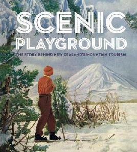 Scenic Playground