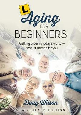 Catalogue record for Aging for beginners