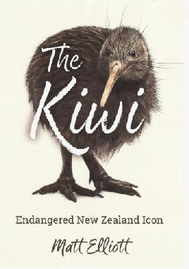 Catalogue record for The Kiwi: Endangered New Zealand icon