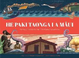 He paki taonga ki Māui