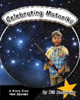 Celebrating Matariki