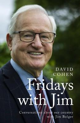 Fridays With Jim