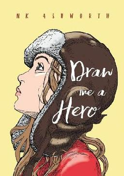 Catalogue record for Draw me a hero