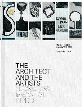 The Architect and the Artists: Hackshaw, McCahon, Dibble