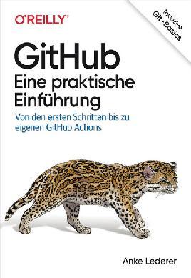 GitHub – Eine Praktische Einführung