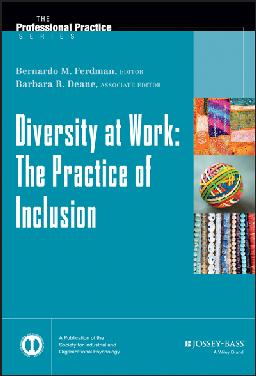 Catalogue record for Diversity at work: The practice of inclusion