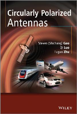 Circularly Polarized Antennas