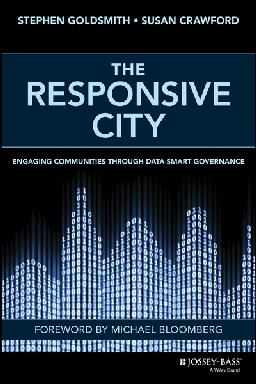Catalogue record for The responsive city